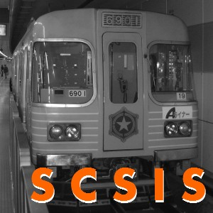 SCSIS [Sapporo City Subway Information Site]